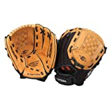 Easton ZFX 1001 Z-Flex Series Ball Glove (Right Hand Throw, 10-Inch) 