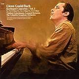 Bach: Keyboard Concertos Nos.1,4 & 5 (Glenn Gould)