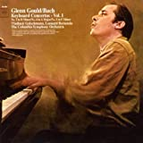 Bach: Keyboard Concertos Nos. 1, 4 & 5 (Glenn Gould Anniversary Edition) Glenn Gould