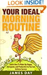Morning Routine: Learn How to Wake Up...