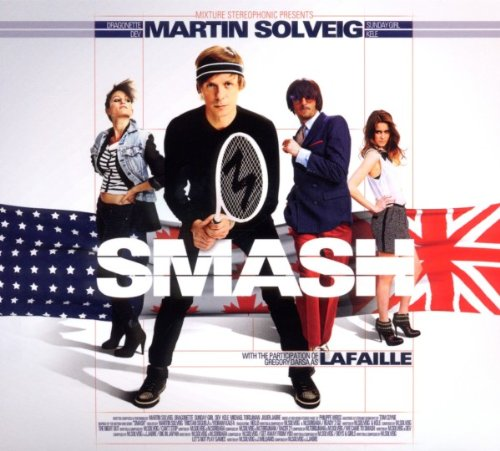 Martin Solveig – Smash (2011) [FLAC]