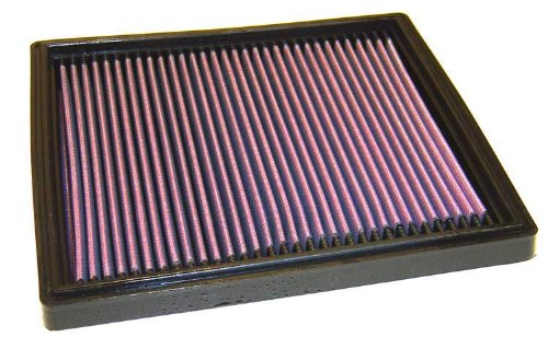 K&N 33-2077 High Performance Replacement Air Filter