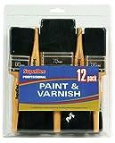 Professional 12 Piece Paint Varnish Set