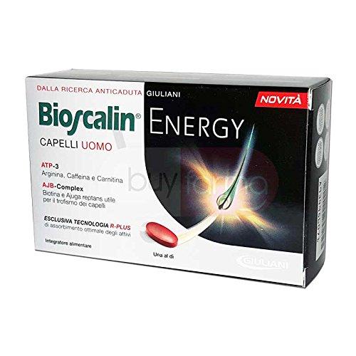 BIOSCALIN ENERGY 30CPR PREZZO SPECIALE