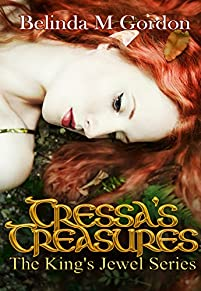 Tressa's Treasures by Belinda M Gordon ebook deal