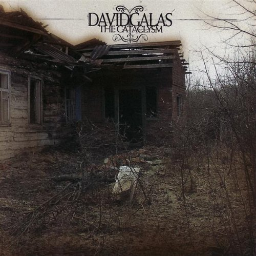 David Galas-The Cataclysm-CD-FLAC-2006-FLaKJaX Download