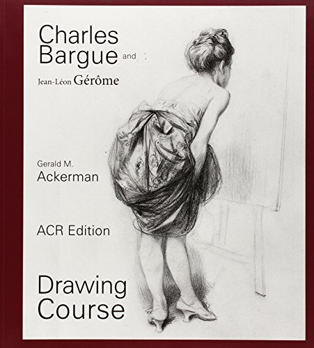 Charles Bargue. Drawing Course