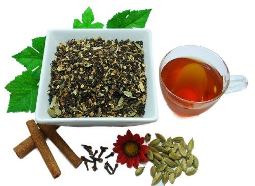 Chai Green Tea Benefits