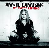 MY HAPPY ENDING  von  AVRIL LAVIGNE