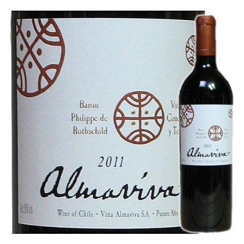 アルマヴィーヴァ[2011] 750ml 赤ワイン