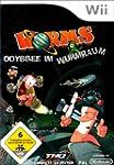 Worms: Odyssee im Wurmraum [Software...