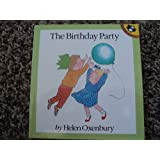 The Birthday Party (Picture Puffins)