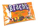 Brach's Autumn Mix, 11oz bag of Candy