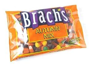 Brach's Autumn Mix, 11oz bag of Candy
