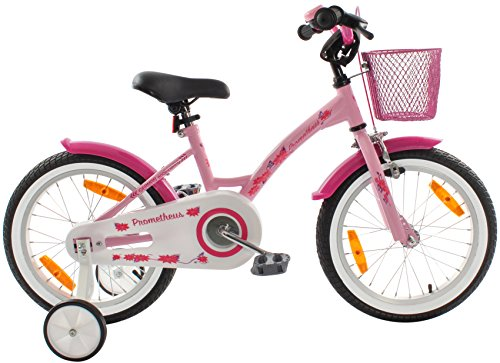preiswert puky 16 zoll kinderfahrrad lillifee zl 16 alu. Black Bedroom Furniture Sets. Home Design Ideas