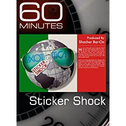 60 Minutes - Sticker Shock