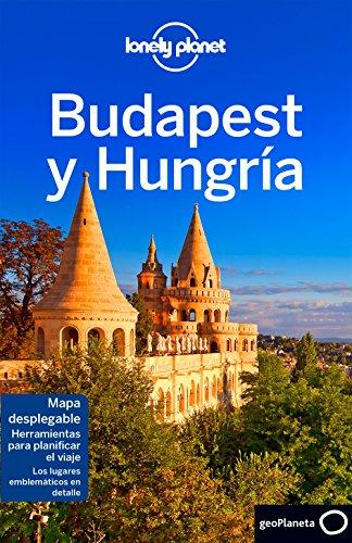 Lonely Planet Budapest & Hungria (Travel Guide)  [Lonely Planet - Fallon, Steve - Kaminski, Anna] (Tapa Blanda)