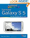 Teach Yourself VISUALLY Samsung Galax...