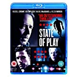 State of Play [Blu-ray] [Region Free]by Russell Crowe