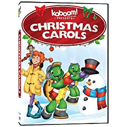 Kaboom: Christmas Carols