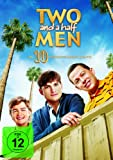 Two and a Half Men - Die komplette zehnte Staffel [3 DVDs]