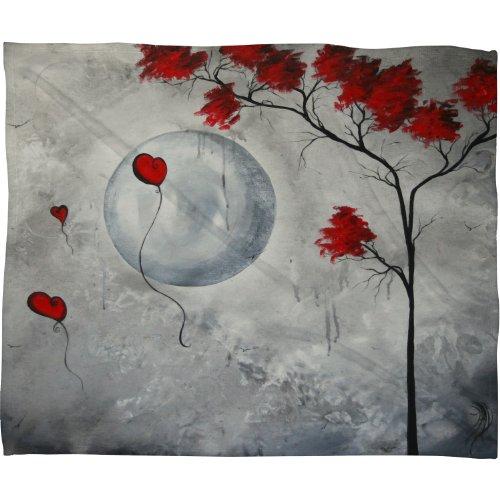 Custom Photo Blanket front-263829