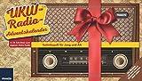 UKW-Radio-Adventskalender: In 24 Schritten zum eigenen Retro-Radio: Der Bausatz mit allen Teilen! Einfache Montage ohne Löten.