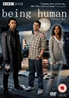 Being Human - Series 1 [Import anglais]