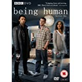 Being Human: Complete Series 1 [DVD]by Russell Tovey