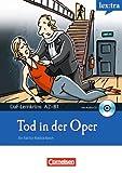 Marie-Claire Lohéac-Wieders Lextra: Tod in Der Oper