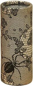 HomArt Spider Lace Cylinder Shape Matches