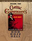 img - for Classic Gunfighters Volume Two book / textbook / text book