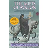 The Mists of Avalonby Marion Zimmer Bradley