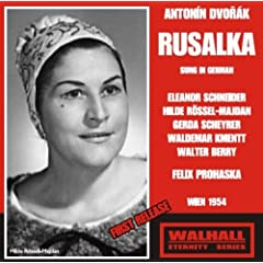 Dvorak: Rusalka [UK-Import]