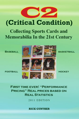 C2: Collecting Sports Cards and Memorabilia In The 21st Century
