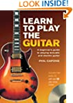 Learn to Play the Guitar: A Beginner'...
