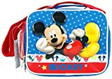 Disney Mickey Mouse Soft Lunch Box