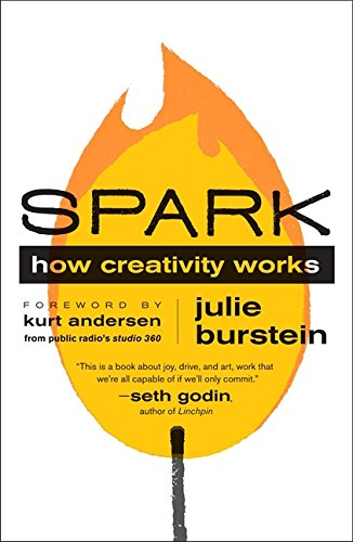 Spark: How Creativity Works