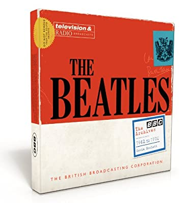 The Beatles: The BBC Archives: 1962-1970