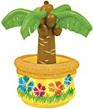 Inflatable Palm Tree Cooler