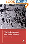 The Philosophy of the Social Sciences...