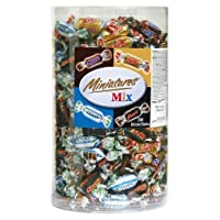 Miniatures Mix, 1 Packung