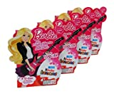 Kinder Surprise Egg Chocolate 20g Special Edition with 4 eggs Barbie (pack of 4)