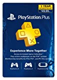 1-Year PlayStation Plus Membership - PS3/ PS4/ PS...