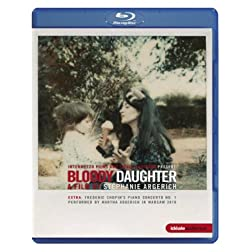 Bloody Daughter (Blu Ray) [Blu-ray]
