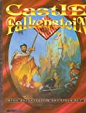 Castle Falkenstein: High Adventure in the Steam Age