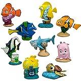 Disney/Pixar Finding Nemo Figurine Play Set
