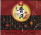 Pu Erh Tea (Premium) 100 Bags, by Tea King of China from the Famous Nannuoshan (Mountain) in Yunnan
