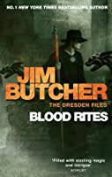 Blood Rites: The Dresden Files Book Six: 6