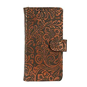 Dsas Flip Cover designed for Samsung Galaxy J1 Ace